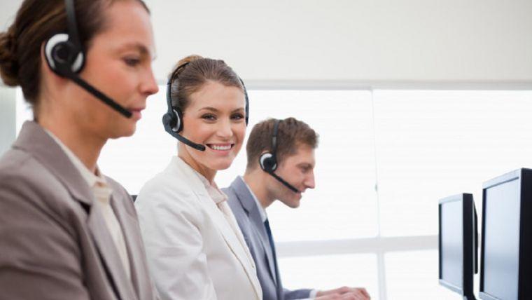 Lowongan Kerja Admin Pelayanan