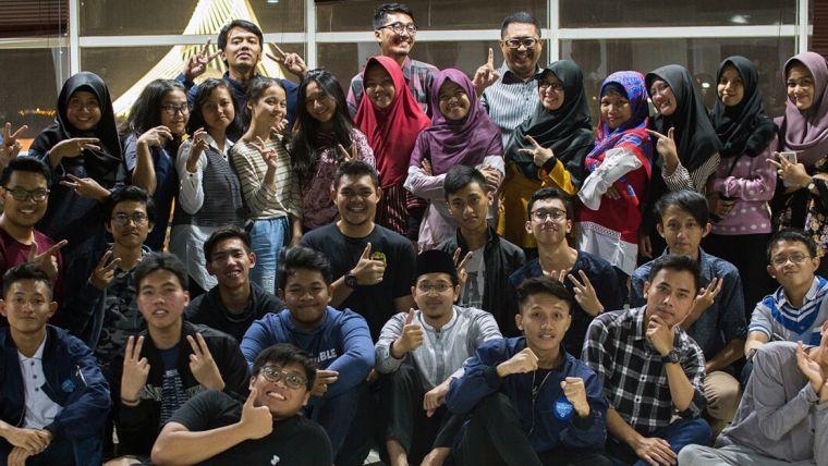 Early Bird Super Camp SBMPTN 2020 Bandung, Hemat Hingga 9jt Rupiah!